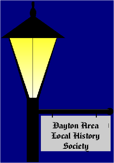 Dayton Area Local History Society HOME